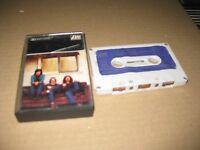 Crosby Stills & Nash Spanish Cassette Atlantic