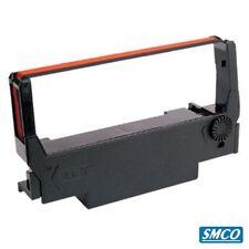 for Samsung BIXOLON Srp270 Terminal Printer Ink Ribbon Black Red Till Cassette