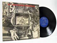 10CC the original soundtrack (1st uk press) LP EX/EX 9102 500, vinyl, album, uk