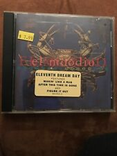 El Moodio by Eleventh Dream Day (CD, Mar-1993, Atlantic (Label))