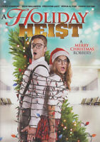 A Holiday Heist New DVD