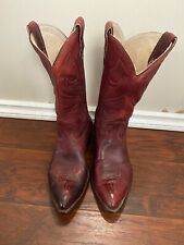Men's Stewart Boot Company 1977 Western Boots