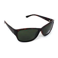 Mesdames lunettes de soleil Polaroid lentille polarisée UV400 cat 3 designer 8212b rayé