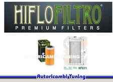 FILTRO DE ACEITE MOTORRAD HF611 HIFLO Husqvarna TE - 511 cc - años: 2011 - 2014
