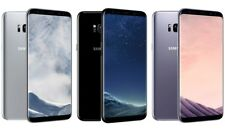 "Samsung Galaxy S8+ Plus 64GB Android LTE Smartphone ohne Simlock 6,2"" Display"