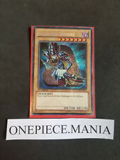 Yu-gi-oh! Magicien Sombre LCYW-FR001 1ST 1ED
