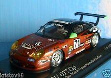 PORSCHE 911 GT3 CUP #71 24H DAYTONA 2005 GT CLASS HENZLER FAMBACHER PRICE EHRET