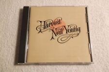 NEIL YOUNG - Harvest - CD REPRISE 2277-2 - Rock JAMES TAYLOR / LINDA RONSTADT