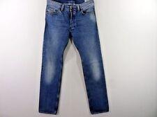 Diesel Safaddo Wash 008XZ Regular fit Mens Jeans Denim Blue w33 L36 Grade B M376