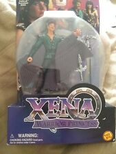 Xena Warrior Princess King of Thieves Autolycus Action 6'' Toybiz Action Figure