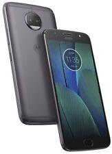 Brand New Motorola Moto G5S Plus Lunar Grey 32GB 4G Android Unlocked Smartphone