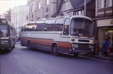 UAD 72R (orig. TAD 100R) Excelsior, Dinnington 6x4 Quality Bus Photo B