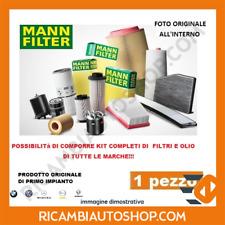 FILTRO ABITACOLO MANN AUDI A4 AVANT (8K5, B8) 2.0 TDI KW:110 2013> CU 2450