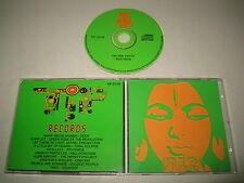 Various artists/Orange Compilation (tip/tip CD 02) CD album
