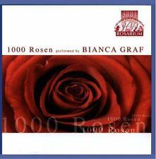 Bianca Graf 1000 Rosen (2003)  [CD]