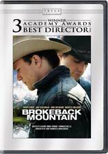 Brokeback Mountain (Full Screen Edition) DVD