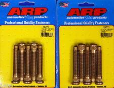ARP 100-7712 Extended Wheel Stud Kit Honda Civic Integra NSX RSX TSX  12mm 10pcs