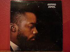 ORIG DG JAZZ LP - AHMAD JAMAL - THE PIANO SCENE - EPIC LN 3631