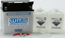 FIRE POWER BATTERY W/ACID PACK CB16CL-B CB16CL-B
