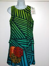 Desigual Dress--New With Tags ($134) -Dress Size 38 (4)