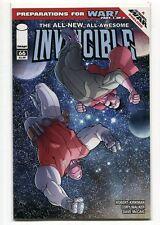 Invincible 66 NM (2003) Kirkman Walking Dead Creator Image Comics CBX1G