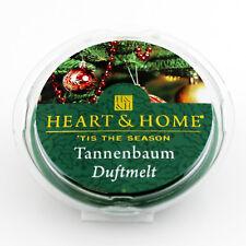 Heart & Home Duft Tart Tannenbaum