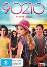 90210: Season 5 (Final Season)  - DVD - NEW Region 4