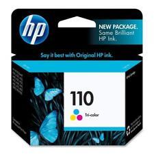 HP 110 Tri-Color Print Cartridge Original (CB304AN) - NEW ™