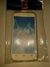 Clear Phone Case For ZTE Axon 7