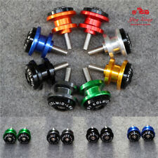 fitfor C650 F800 S1000 R1200 K1200 R Nine T Swing Arm Stand Screw Sliders Spools