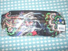 VERA BRADLEY ON A ROLL CASE Kiev PAISLEY NWT/NIP & CUTE!