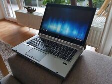HP Elitebook 8460p Intel Core i5-2540M 2,6Ghz