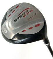 "44"" Golden Bear Forged ULS 3 Medium Firm Mega Pro 3 Metal Wood Driver Golf Club"