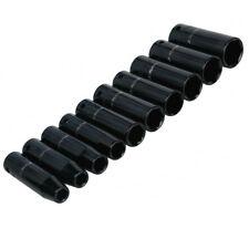 10pc 1/2'' Drive Metric Deep Impact Sockets Socket Set 10mm - 24mm BlueSpot 0153