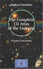 The Complete CD Atlas of the Universe (Patrick Moore's Practical Astronomy Seri