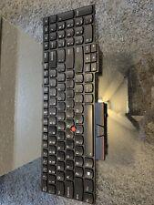 Lenovo Thinkpad P51 OEM Keyboard Key And Hinge