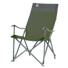 Coleman Sling Chair Outdoor Furniture - Green
