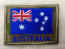 Reproduction Australian Modern & Current Militaria Patches