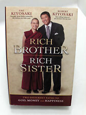 Rich Brother Rich Sister Two Different Paths To God, Money, and Happiness Mormon