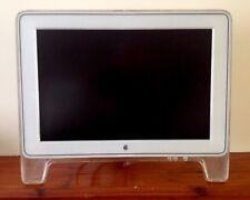 "Apple Mac Cinema Display 22"" Computer Monitor"