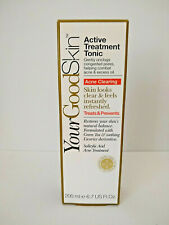 Your Good Skin Acne Clearing Active Treatment Tonic 6.7 oz-Exp:03/2021