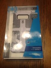 Speck Candyshell Grip Case Samsung Note 8 White Black