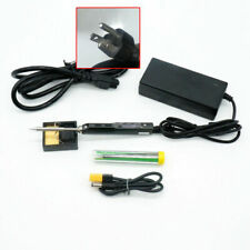 TS100 Digital Soldering Iron B2 Tip With US Power supply SMART MINI PORTABLE
