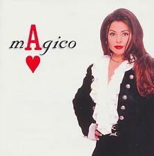Elida y Avante - Magico     *** BRAND NEW CD ***