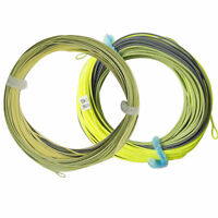 Aventik Wind Cutter Fly Line Switch Single Hand Casting Spey Fly Fishing Line