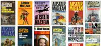 Alistair Maclean Top ebook 50+ books Novel Collection  ebooks epub mobi