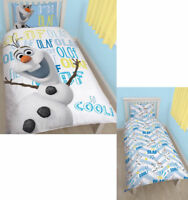 DISNEY OFFICIAL CHILDREN'S KIDS DUVET COVER & PILLOW BEDDING SETS OR CURTAIN