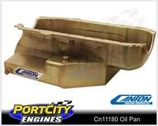 Canton Circle Track Oil Pan for Chev V8 283 307 327 350 pre 1985 8.5L CN11180