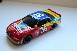 1993 Pontiac Grand Prix Nascar de la marque Action au 1/24