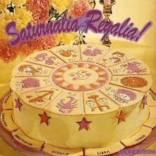 Monomyth - Saturnalia Regalia [New Vinyl]